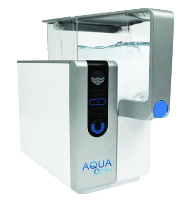 AquaTru-countertop-water-purifier