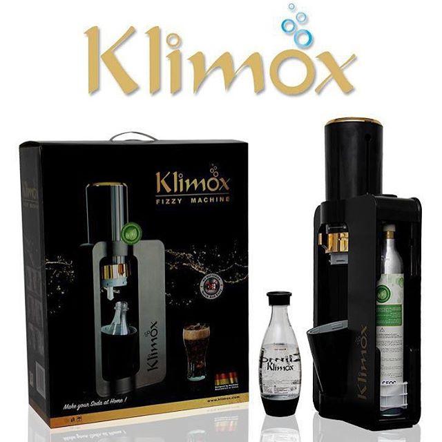 سودا ساز کلایموکس KLIMOX Soda maker