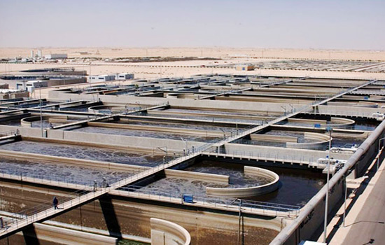 Xylem treatment technologies to help Kuwait reuse wastewater