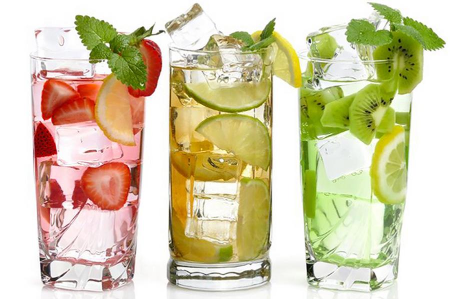 klimox soda maker