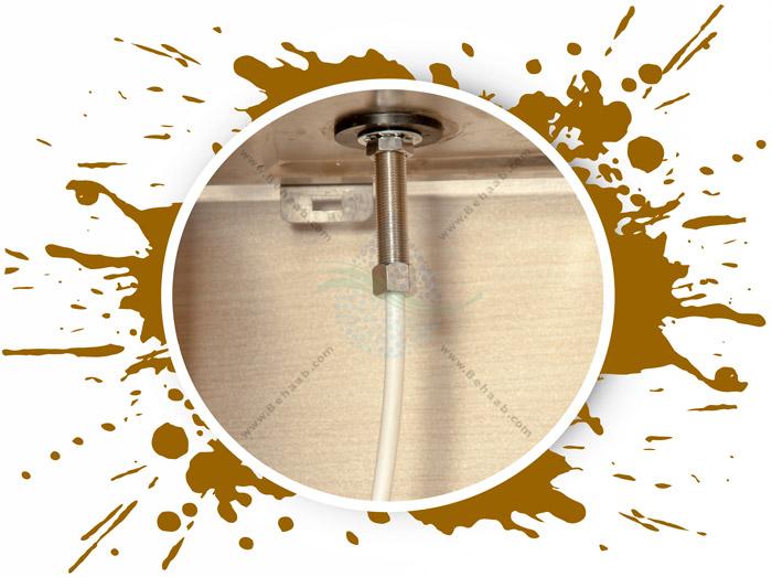 Clean Pure 6 Stage Reverse Osmosis Water Filter System روش نصب سیستم تصفیه کننده آب خانگی 6 مرحله آکوا کلیر
