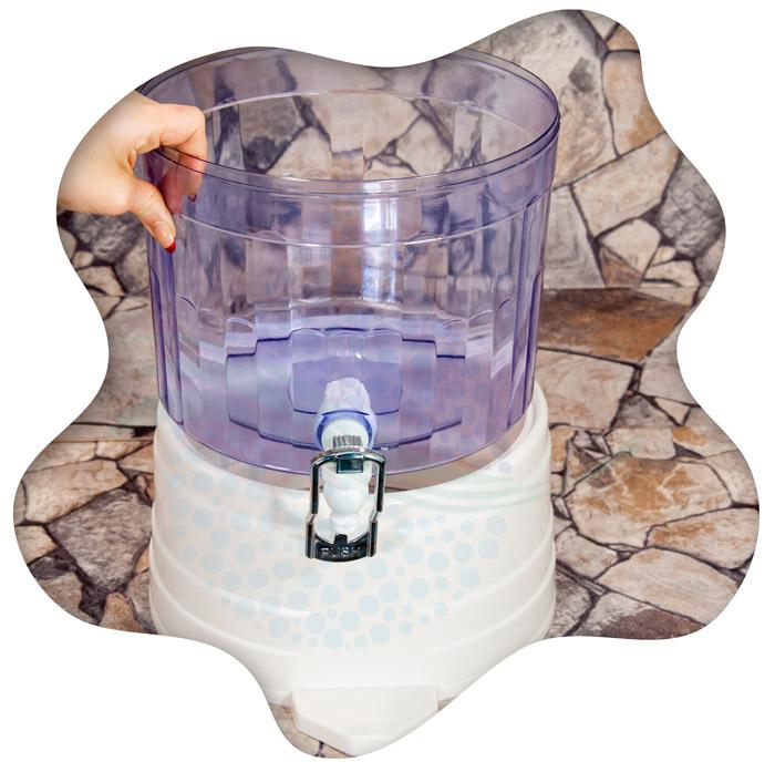 Countertop Water Filtration installation tutorial نحوه نصب دستگاه تصفیه کننده آب کلمنی