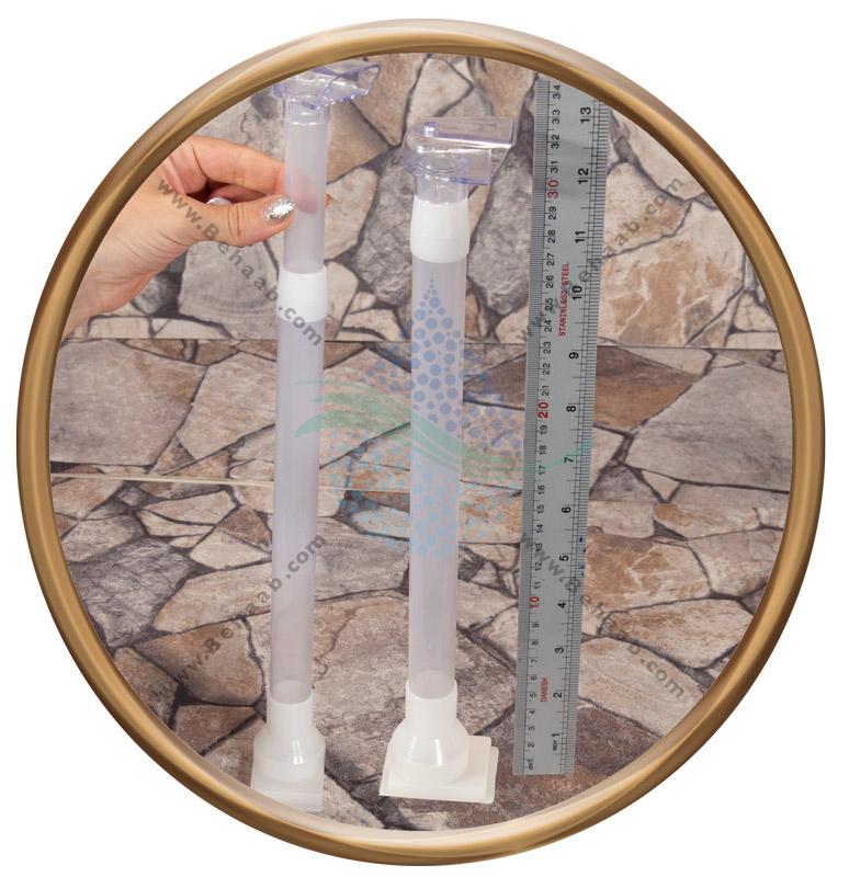 مشخصات فیلتر زیر شنی آکواریوم بویو