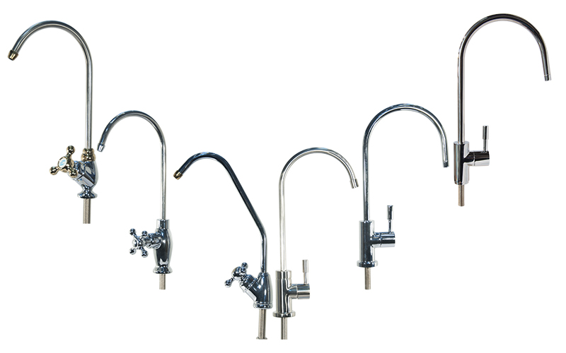 Faucet Water Purifier شیر برداشت دستگاه تصفیه آب