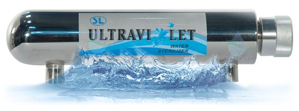 Ultraviolet Water Purification فیلتر یو وی دستگاه تصفیه آب