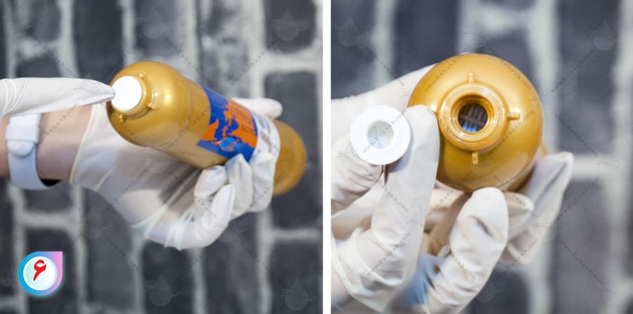 Mineral Filter Cartridge فیلتر مواد معدنی مرحله ۶ تصفیه آب