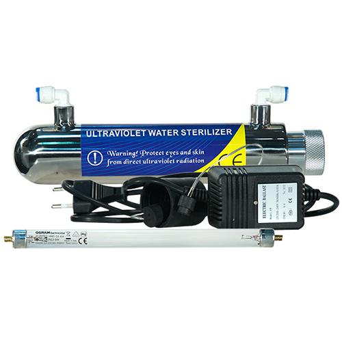 Ultraviolet Water Filter فیلتر یووی تصفیه آب