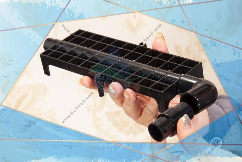 روش نصب فیلتر زیر شنی برقی اکواریوم