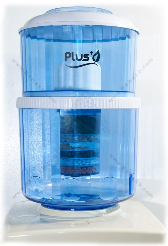 آموزش تصویری نصب مخزن تصفیه دار آب سردکن How to Install Water Dispenser Filtration System
