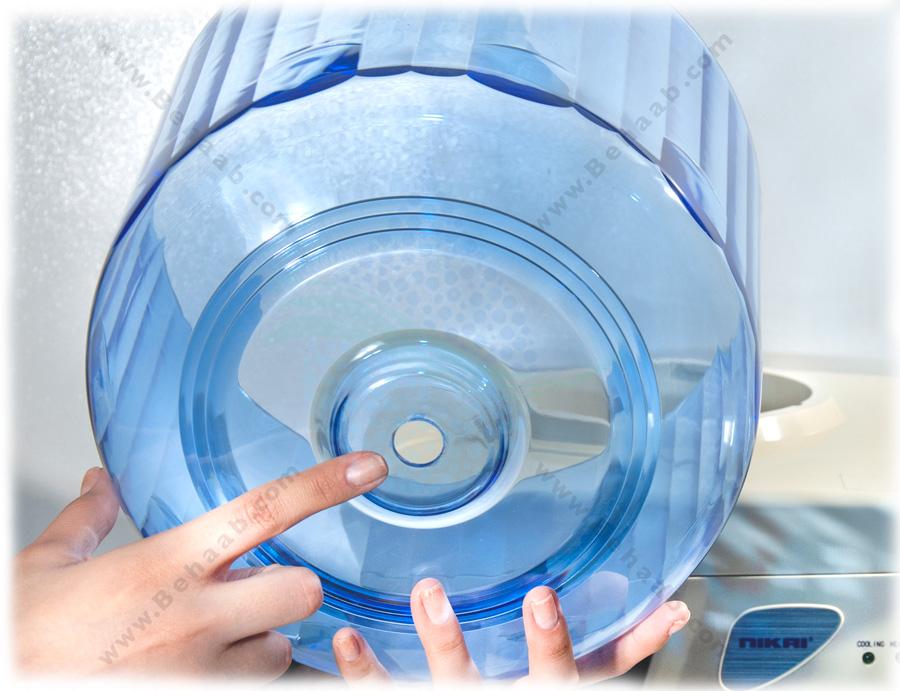 آموزش نصب مخزن آبسردکن فیلتر دار How to Install Water Dispenser Filtration System