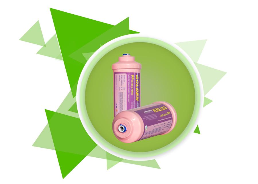 Introducing Reverse Osmosis Membrane Filter Protector And Accessoriesنقش فیلتر محافظ ممبران در دستگاه اسمز معکوس