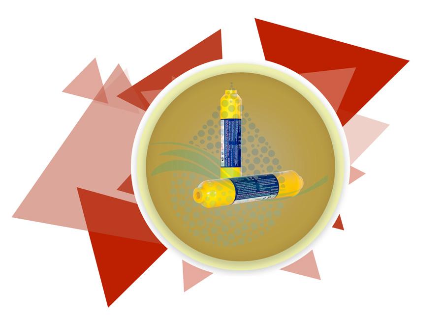 Introducing Reverse Osmosis Mineral Filter And Accessoriesنقش فیلتر مینرال در دستگاه تصفیه آب