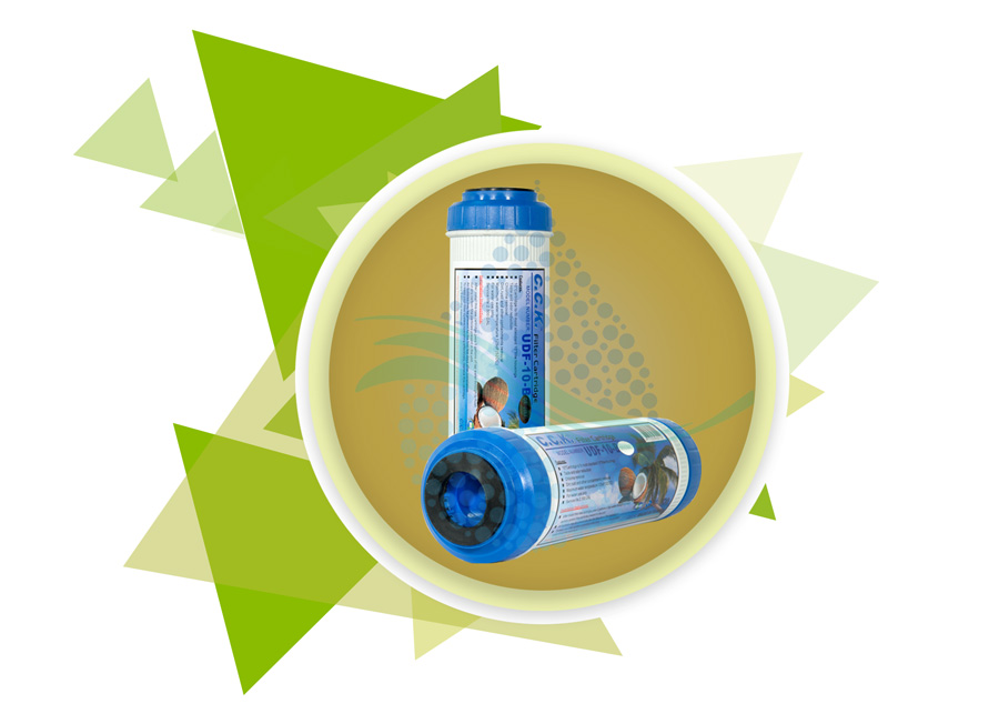 Introducing Reverse Osmosis granular activated carbon Filter And Accessoriesنقش فیلتر کربن پودری در دستگاه تصفیه آب خانگی