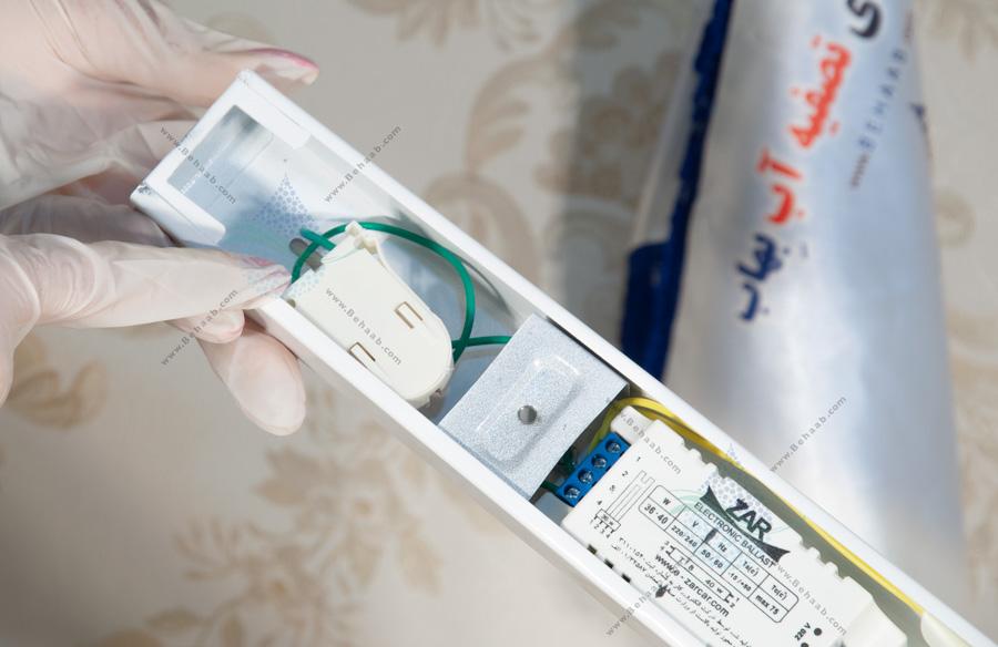 handheld uv disinfection light ultraviolet portable آموزش نصب دستگاه استریل کننده یو وی