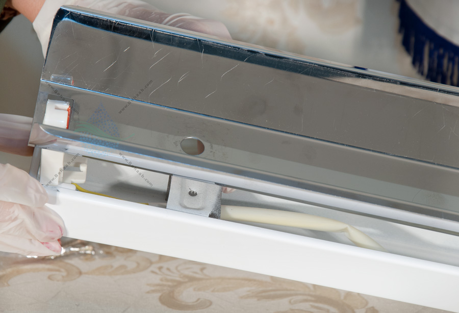 handheld uv disinfection light ultraviolet portable آموزش نصب لامپ uv  ضد عفونی