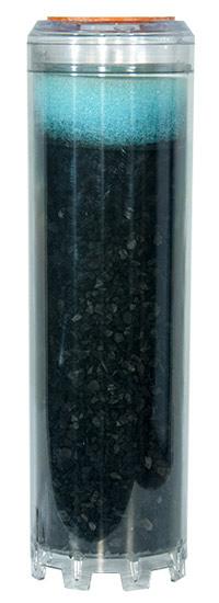 فیلتر کربن پودری هوزینگی