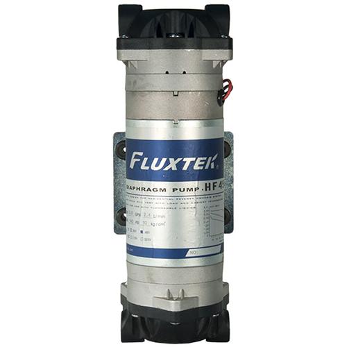 Semi Industrial Purification Pump Fluxtek پمپ تصفیه آب فلوکستک دو هد
