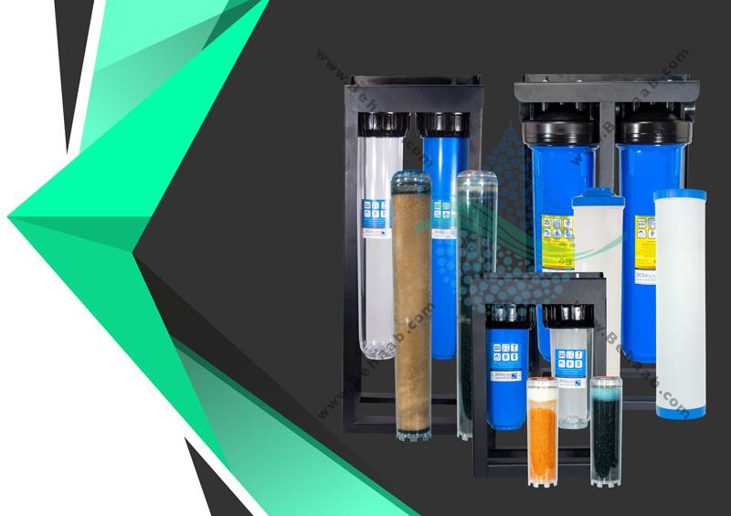 Compare tTypes Aquarium-Water-Pre Filtration-Systemپیش تصفیه و سختی گیر آکواریوم