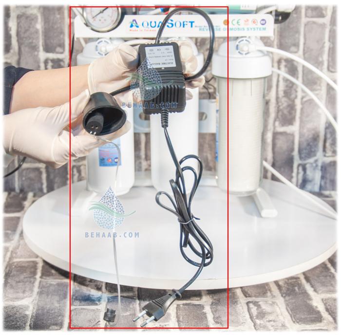 UV filter adapter آدابتور فیلتر یو وی