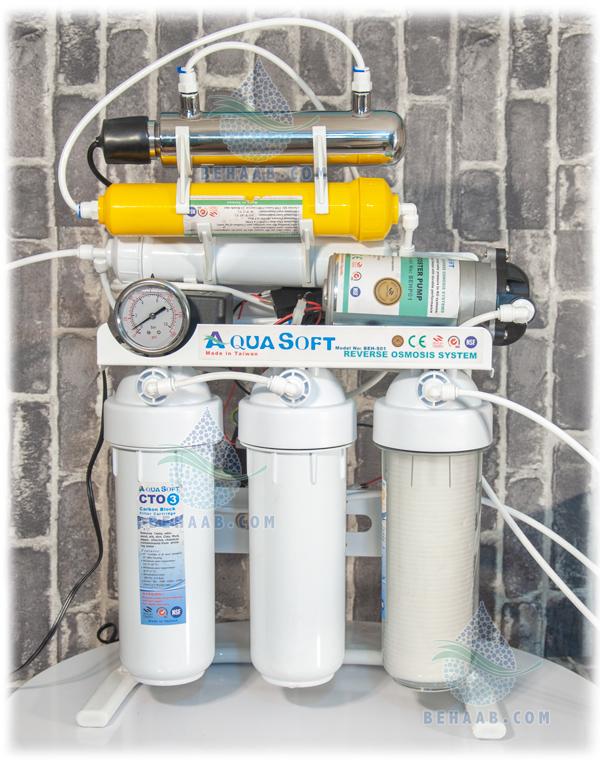 Water purifier دستگاه تصفیه آب