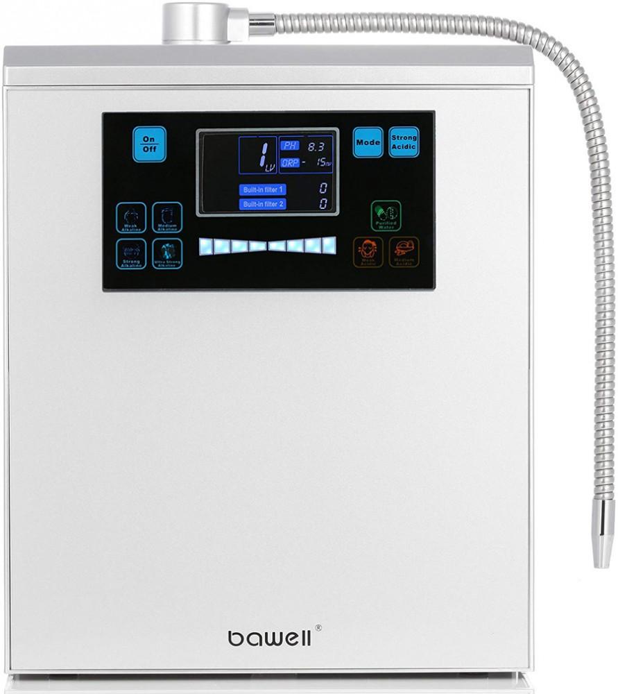 alkaline water filtration system دستگاه قلیایی کننده آب