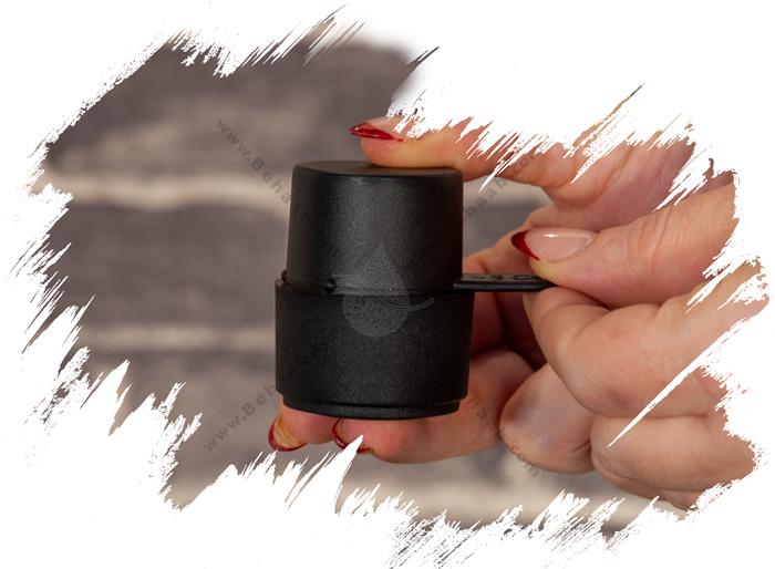 iSODA PressoMate Espresso Makerقهوه ساز دستی کوچک
